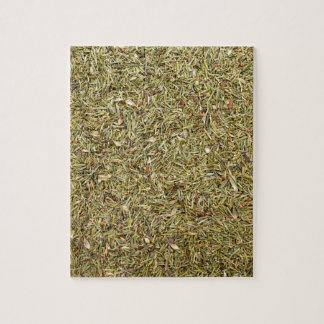 dried thyme texture jigsaw puzzle