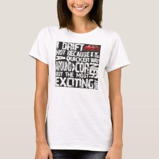 Drift 3 T T-Shirt