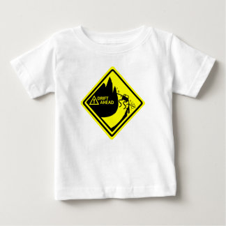 DRIFT AHEAD BABY T-Shirt