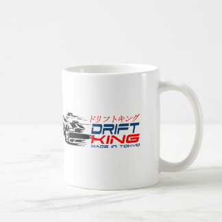 Drift King Made In Tokyo Coffee Mug