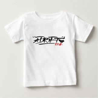 DRIFT NIHON (Japan) Baby T-Shirt
