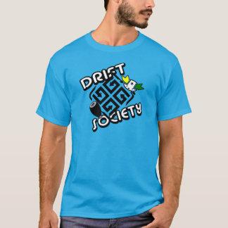 DRIFT SOCIETY LOGO T-Shirt