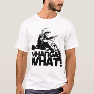 Drift Trikes - Whangas WHAT! (Light Colors) T-Shirt
