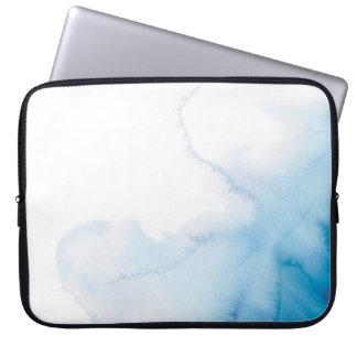Drift Watercolour Laptop Sleeve