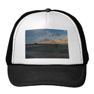 Drifting Away Trucker Hat