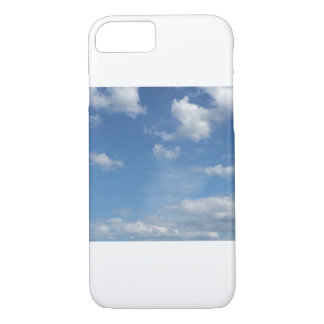 Drifting Clouds iPhone 8/7 Case