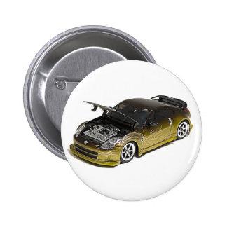 Drifting RC Car Button