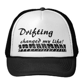 Drifting Trucker Hat