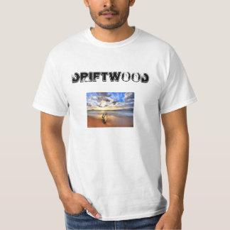 Driftwood-1, Driftwood T-Shirt