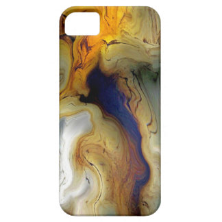 Driftwood abstract iPhone 5 case
