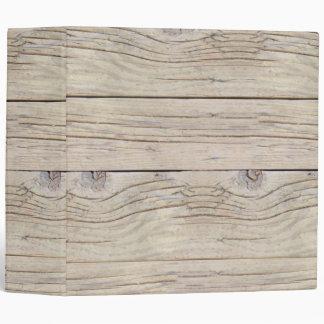 Driftwood Background Binders