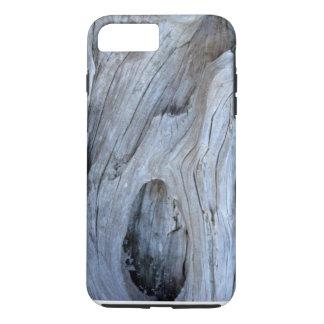 Driftwood Design iPhone Case