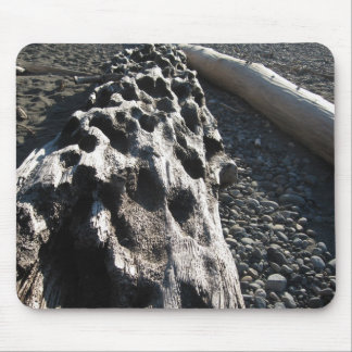 Driftwood Mouse Pad