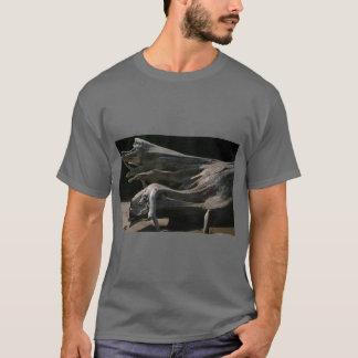 Driftwood Stump T-Shirt