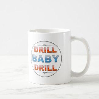 Drill Baby Drill Coffee Mug