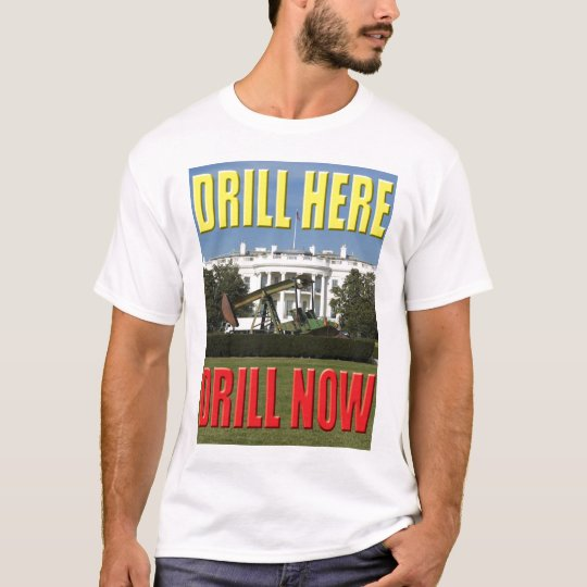 drillherez T-Shirt