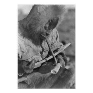 Drilling Ivory 1929 Poster