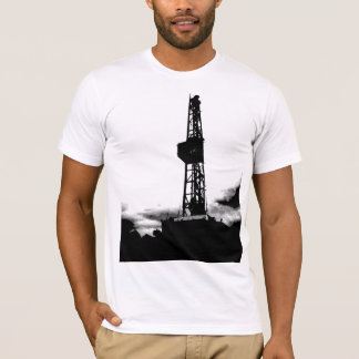 Drilling Rig, T-Shirt