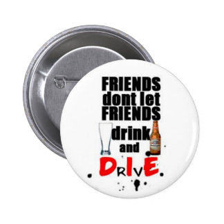 drink and die buttons