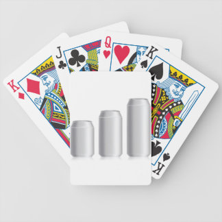 drink bicycle playing cards