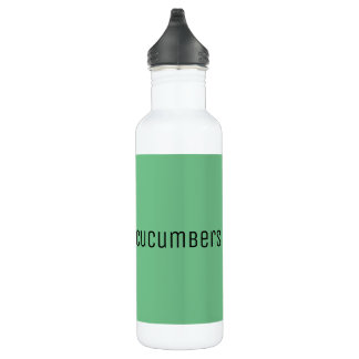 Drink bottle for the cool