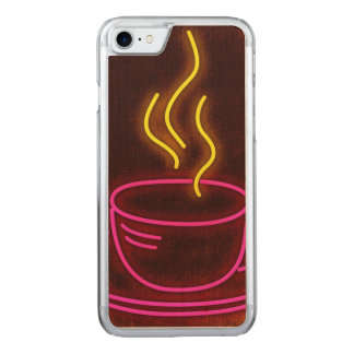 Drink Carved iPhone 7 Case