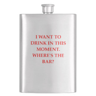 DRINK FLASK