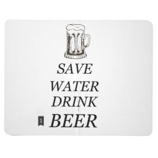 Drink Food Beer Journal