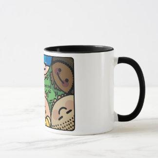 drink it all in. mug