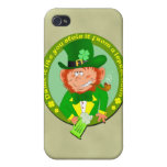 Drink It Like You Stole It iPhone 4 Cases