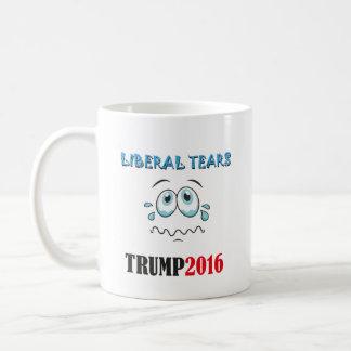 Drink Liberal Tears MUG ! TRUMP2016