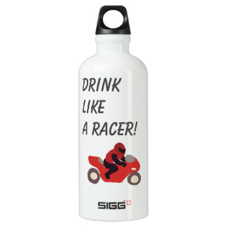 Drink Like A Racer!