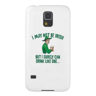 Drink Like One Case For Galaxy S5