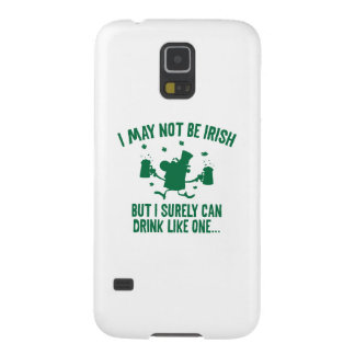 Drink Like One Galaxy S5 Cover