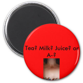 Drink?Magnet Template 2 Inch Round Magnet