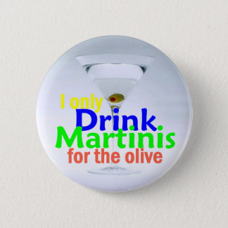 Drink MARTINIS Button