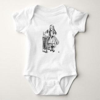 Drink Me Baby Bodysuit