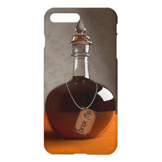 Drink Me iPhone 7 Plus Case
