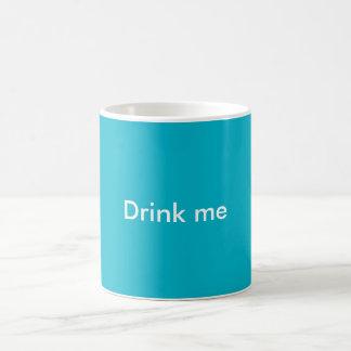 'Drink me' Mug