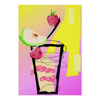 Drink Poster 7