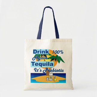 Drink Tequila #2 Tote Bag