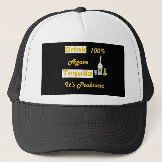 Drink Tequila Trucker Hat