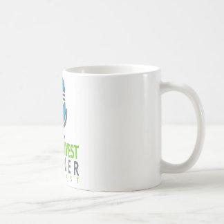 Drink Up | Northwest Corner Podcast Coffee Mug