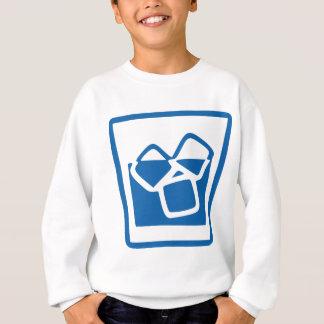 Drink with Ice Sweatshirt