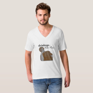 Drinkage. by Kaka Todor T-Shirt