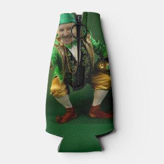 Drinking Irish Tonight bottle keeper-cooler Bottle Cooler