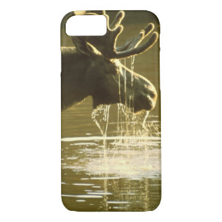 Drinking Moose - iPhone 7 case