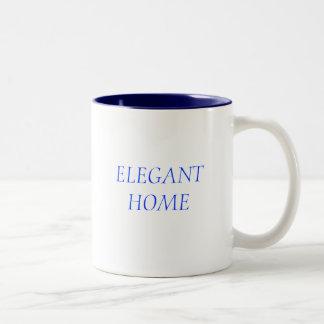 Drinking mug use hot or cold