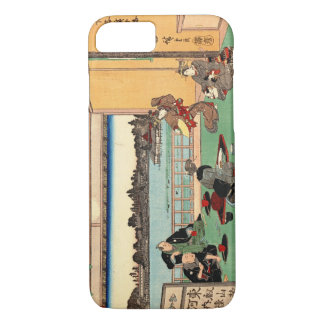 Drinking Party 1837 iPhone 7 Case