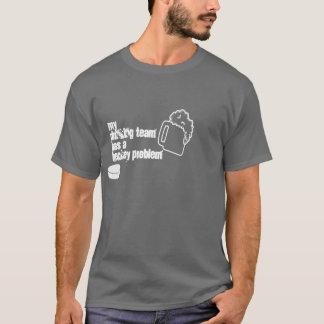 drinking team 2 T-Shirt